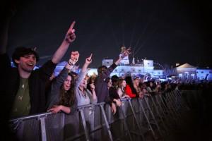 Audience World Z War