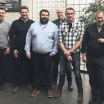 Evago AG acquires Mojo Barriers