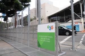 Mojo High Fence at G20 Summit (3)