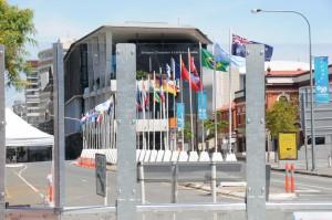 Mojo High Fence at G20 Summit (4)