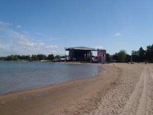 Rock the Beach Finland