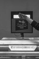Gatekeeper scanning GK